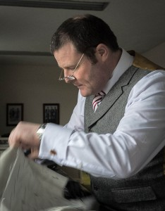 tailoring consultancy