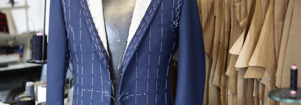 Full bespoke suits