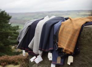 Yorkshire Cloths