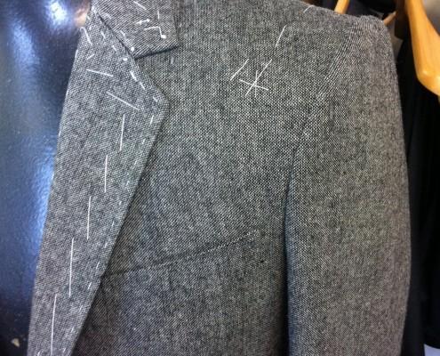 Des merrion bespoke tailor