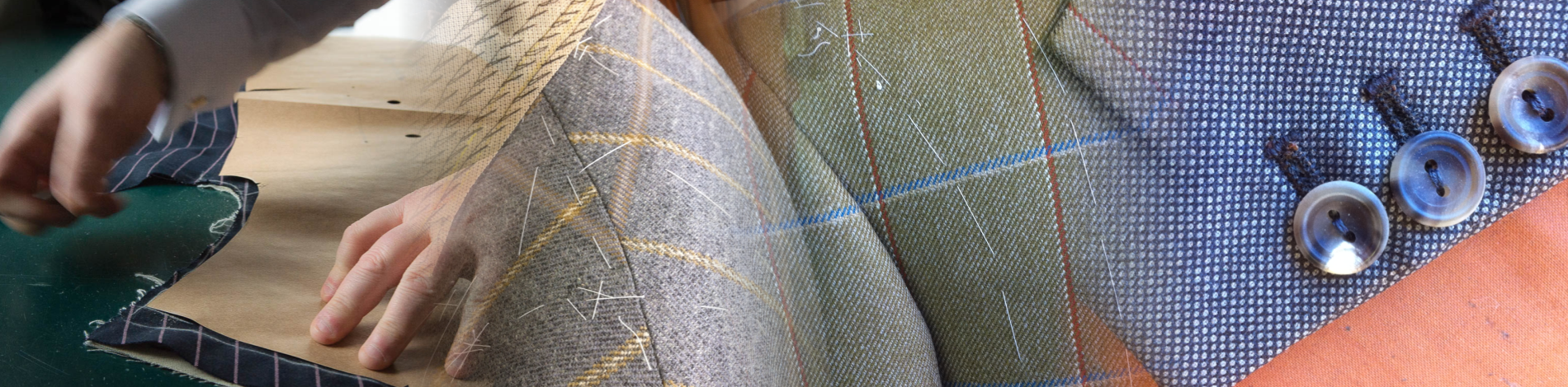 savile row bespoke suits