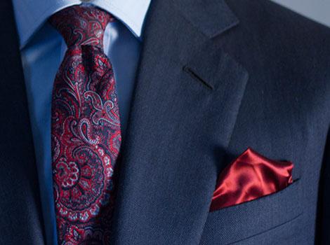 Gents Business Suits