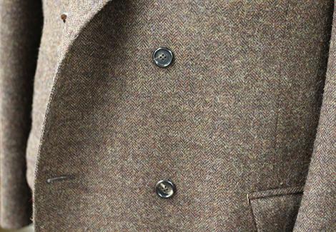 Gents Overcoats