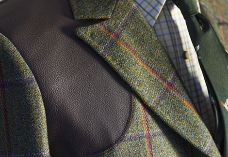 Gents Shooting Suits