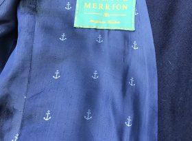 Desmond Merrion wedding suits for men