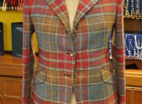 Women's bespoke suits