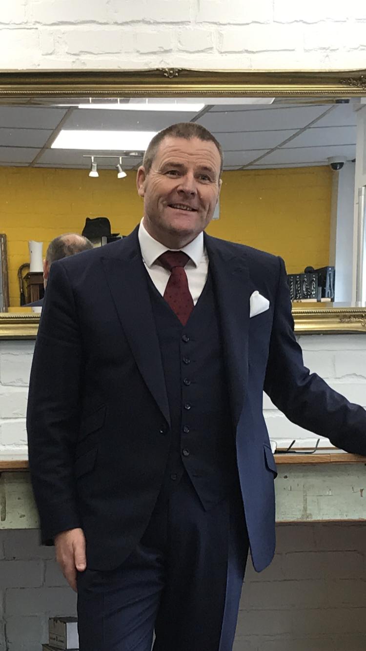 Bespoke tailoring courses